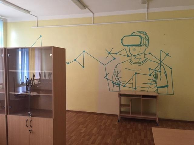 Детский Мини-Технопарк «Квантум»