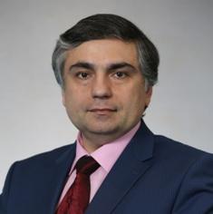 Министр образования и науки Самарской области В.А.Акопьян